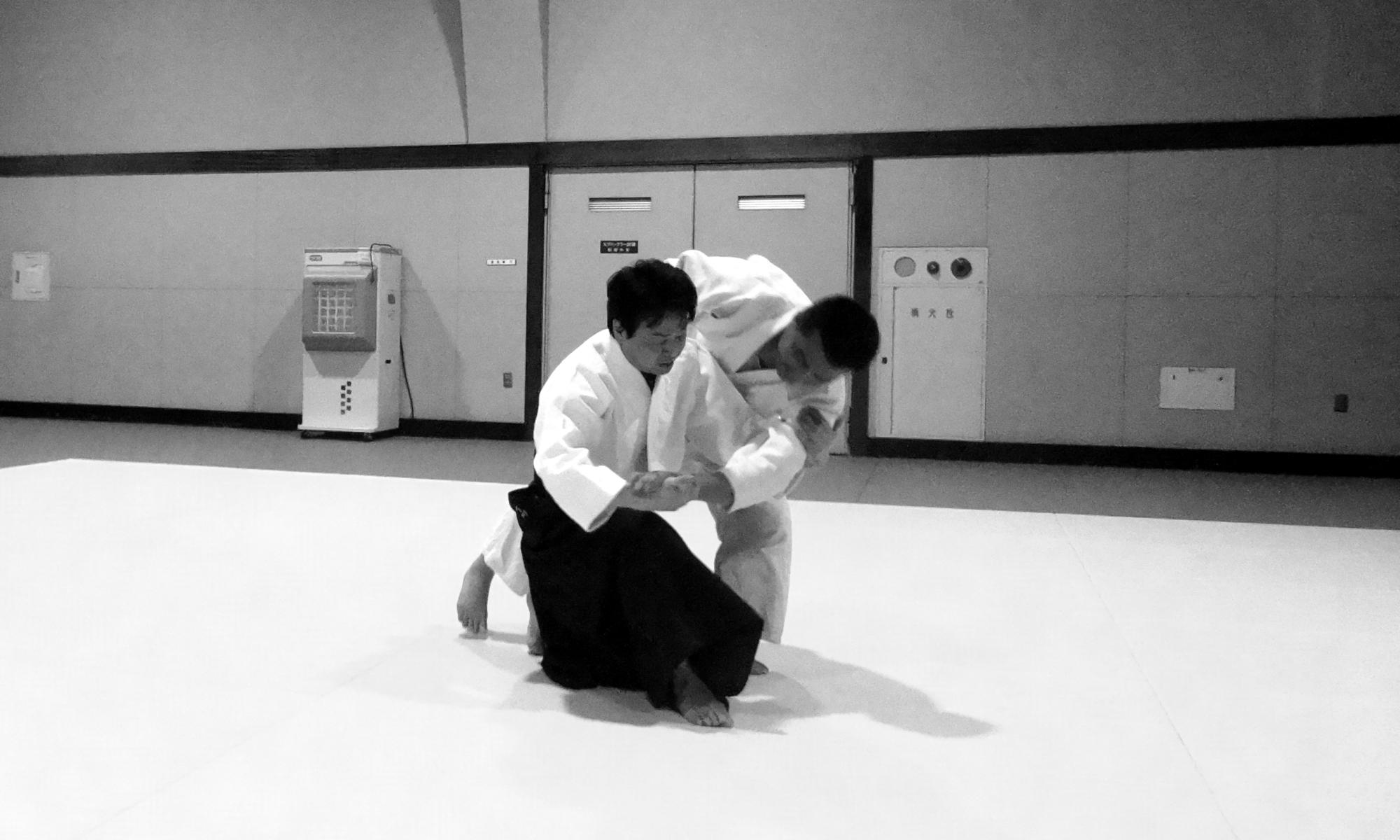 安佐南合気道倶楽部/Asa-minami Aikido Club